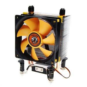 Segundo o DealExtreme o cooler deveria ser assim.