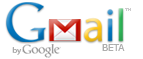 Gmail, quer dizer Greatest Mail ;)