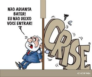 Charge do Cicero retirada do blog Mariodemori
