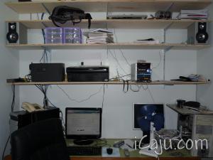 Meu quarto de computador